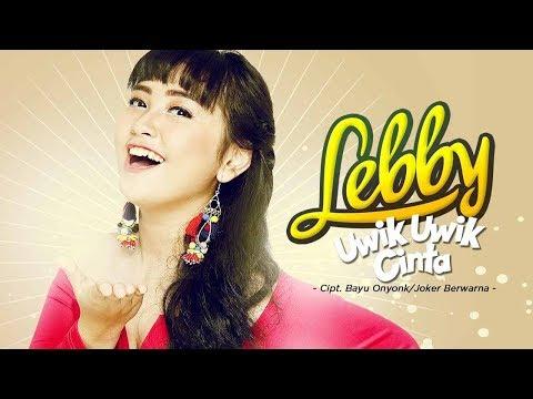 Lebby Hadirkan Single Perdana Berjudul Uwik Uwik Cinta