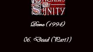 Dreams of Sanity - Dead (Demo 1994)