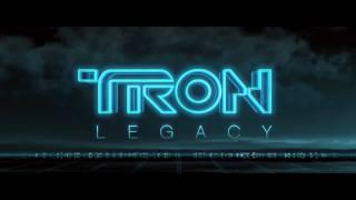 TRON: Legacy (2010) Video
