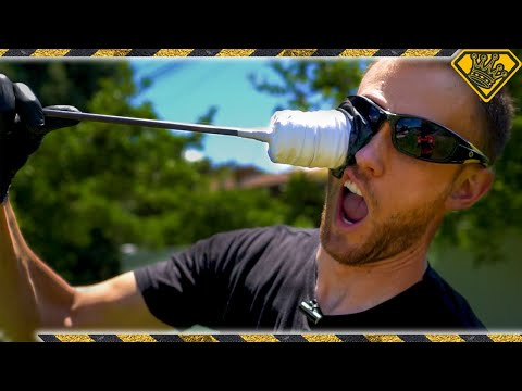 Download Making Foam ARROWS for Archery TAG HD Mp4 3GP Video and MP3