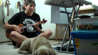 "Season 72 of the Ukulele - ""If You See Kay"" by April Wine"