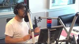 Radio Pilatus HIT 600 - Henrik Belden