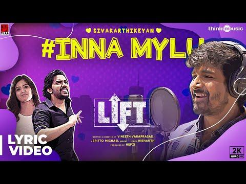 LIFT | Inna Mylu Lyric Video