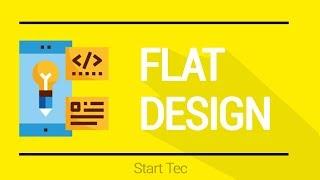 Diseño Plano | Flat Design