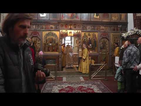 Храмы казани на территории кремля
