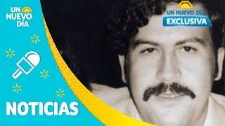 Entrevista Completa: La Viuda De Pablo Escobar Rompe El Silencio | Un Nuevo Día | Telemundo