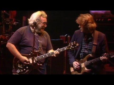 Grateful Dead 9-24-88 MSG NYC