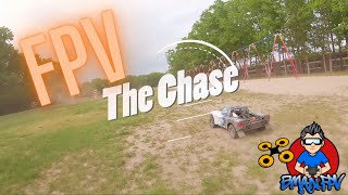 The Chase   FPV   4K