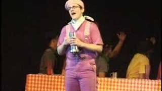 """Those Canaan Days"" - Joseph & The Amazing Technicolor Dream"