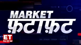 Nifty 50 gains; HDFC Bank and Reliance Industries lead the rally | Market Fatafat (4th August) - Download this Video in MP3, M4A, WEBM, MP4, 3GP