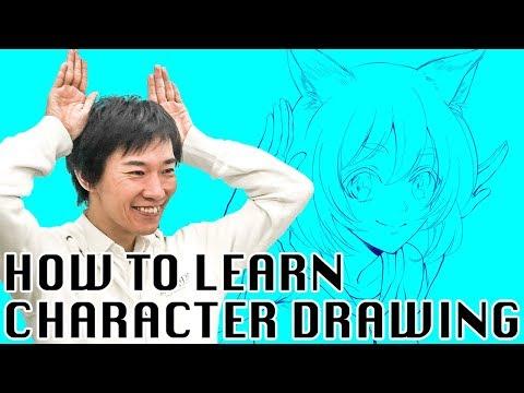 MANGA SENPAI [36] How To Choose Tutorial Books   How to make manga by Japanese manga-ka