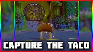 CAPTURE THE TACO TEASER | Plants vs Zombies Garden Warfare 2