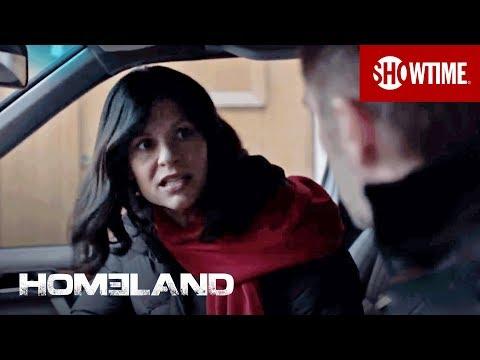 Homeland 7.12 Clip