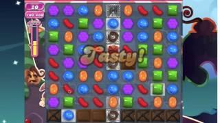Candy Crush Saga Level 1305  No Booster