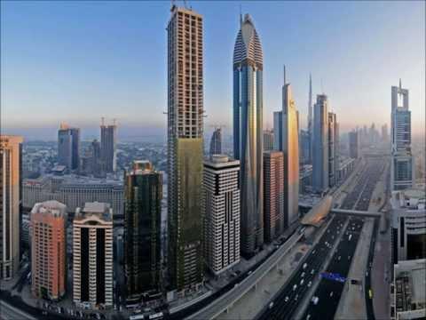 Dünyadaki En Güzel 15 Şehir Silüeti