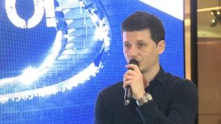 EKSKLUZIVNO ZA KURIR UŽIVO IZ UŠCA: Analiza meca Srbija – Švajcarska! Gost emisije: Marko Pantelic (