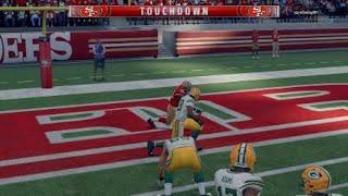 Madden NFL 18 snatch n touchdown