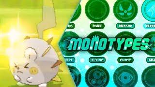 Togedemaru  - (Pokémon) - POKÉMON ULTRASOL & ULTRALUNA BATTLES MONOTYPES: ¡TOGEDEMARU MANDA EN EL CAMPO DE BATALLA!