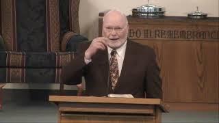 Matthew's Gospel - #12