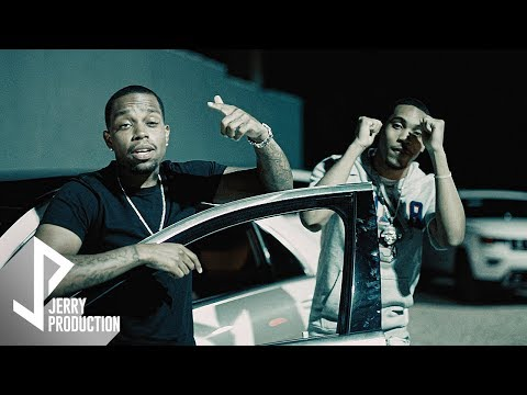 Blade Icewood, Lil Blade, Payroll Giovanni, Peezy – Boy Would You