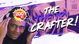 MYTH, THE FORTNITE THEORYCRAFTER! (New Game Mode Ideas)
