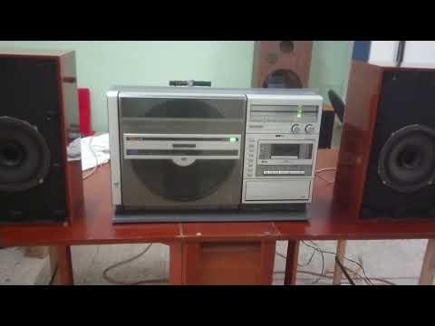 Sharp VZ-3000H hifi lemezjátszó magnó rádió - Aukció - Vatera.hu Kép