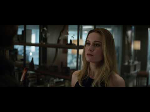 Avengers: Koniec gry - oficjalny zwiastun Blu-ray 3D, Blu-ray i DVD (polskie napisy)