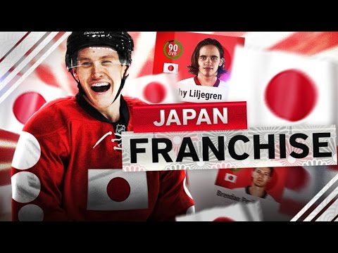 NHL 17 Franchise Mode #27