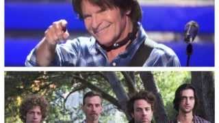 Someday Never Comes-John Fogerty With Dawes