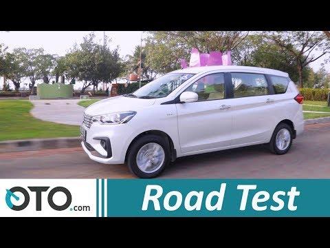 Suzuki Ertiga 2018 | Road Test | Ini Dia Keunggulannya! | OTO.com