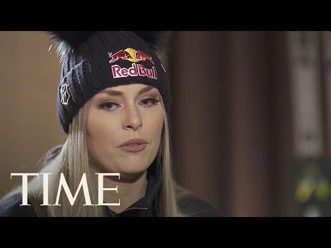 Lindsey Vonn Will 'Represent The People Of The United States, Not The President' At Olympics | TIME