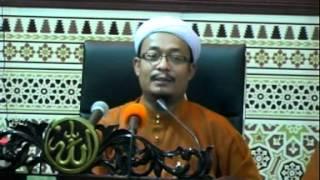 09. Pujuklah Hati Isteri Part 2 - Ustaz Kazim Elias