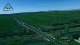 Yevlax rayonu, Salahlı-Balçılı-Ağqıraqlı-Varvara-Cırdaxan avtomobil  yolu