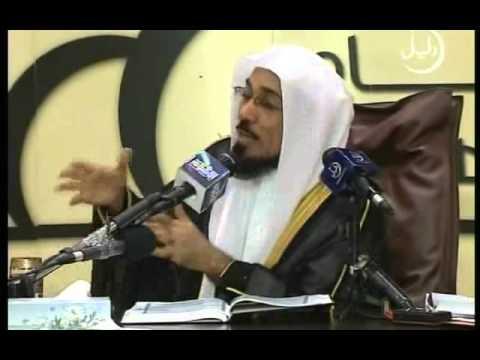إشراقات قراينة الشيخ سلمان العودة 26 رمضان 1432