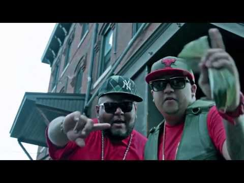 El Sistemon Jason ft Carlitos Rossy  (Video Oficial)
