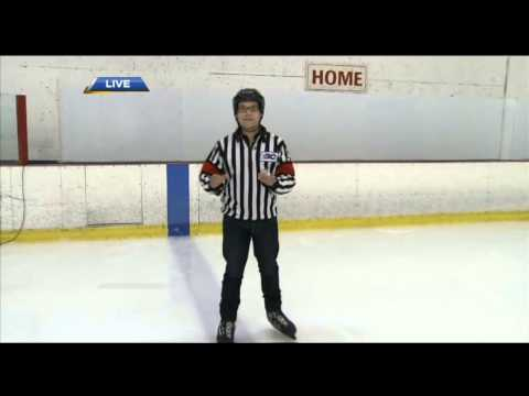 Officiating 101 - YouTube
