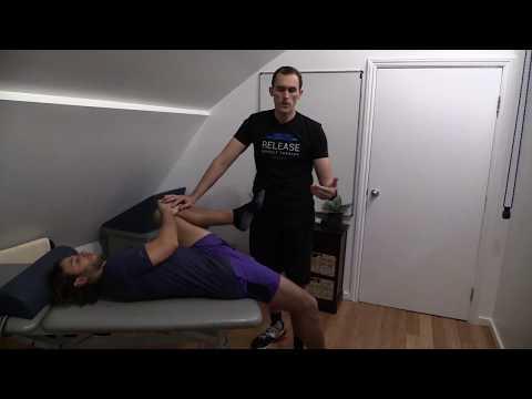 Jakie ćwiczenia huśtawka które mięśnie
