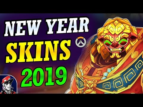 Search Results For Overwatch Lunar New Year 2019 Musicuda Com