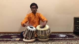 International Indian Icon - Gandhar Tare - Round 1