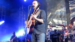 PIG - Dave Matthews Band - DMB - SPAC - Saratoga Springs, NY - 5/31/14