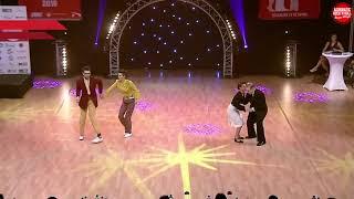 Semi Final BWMC - KHITRUK Nikolay - KHAVTORINA Evgenia & ANDRÉN Nils - LOCATELLI Bianca