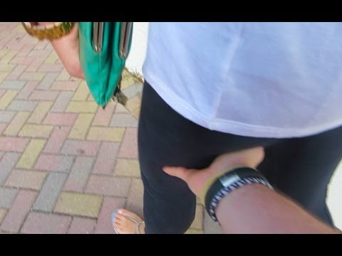 Youtube Yoga Pants See Through