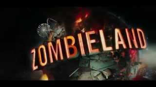 Zombieland 2010 / Feist - The Bad in Each Other (MASHUP)