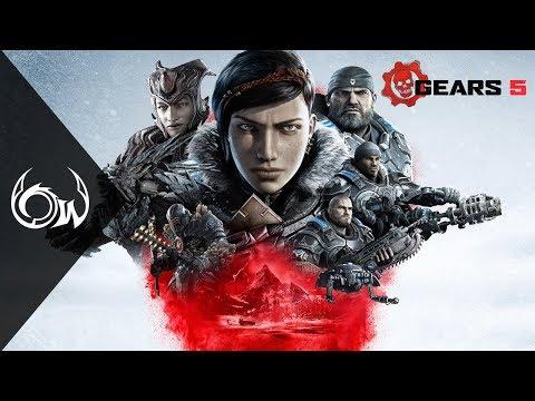 Kinyílt a világ - Gears 5