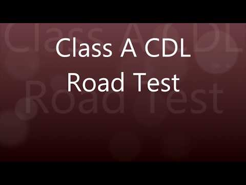 CDL Training Schools And Classes Truck Driving Schools Info