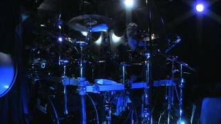 Bryan Adams - Thought I'd Died And Gone To Heaven - Live Drum Cover - Drumbug Remix