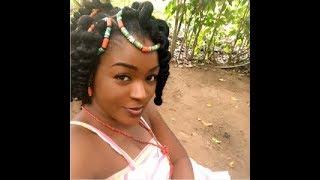 True Definition Of A Woman 5&6 -  Chacha Eke Latest Nigerian Nollywood Movie/African Movie Hd