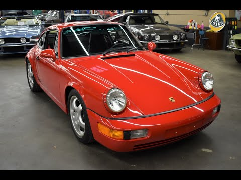 1993 Porsche RS America (CC-1434193) for sale in Huntington Station, New York