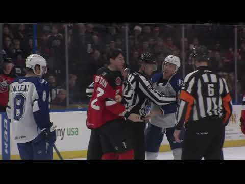 Devils vs. Crunch | Dec. 7, 2018