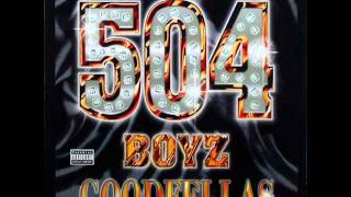 504 Boyz Feat.Erica Fox - Life Is Serious (2000)